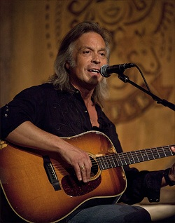 Jim Lauderdale Joins the stage with Kyle Hutton to tell the stories behind his hit songs