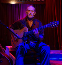 Shawn Phillips – Mucky Duck – Houston, TX